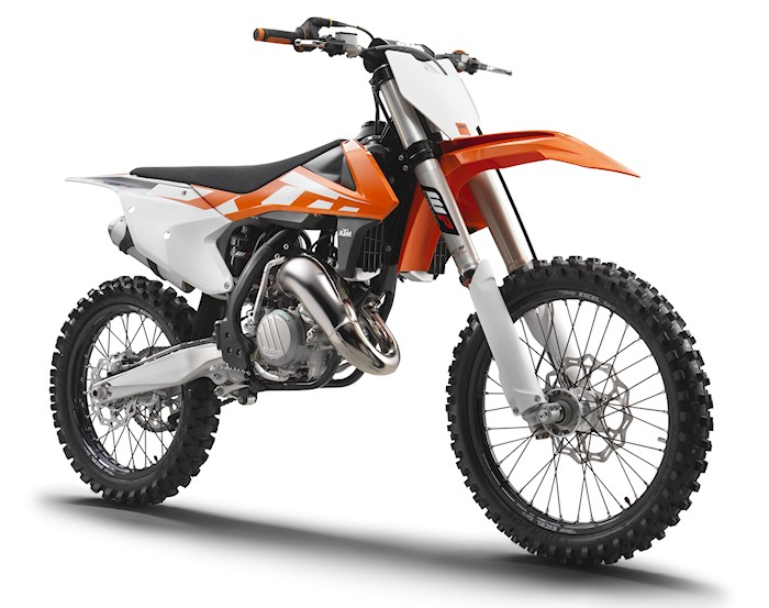 ktm 125 sx 2016 fiche moto motoplanete. Black Bedroom Furniture Sets. Home Design Ideas