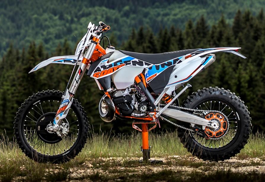 Ktm 250 exc 6 days 2015 fiche moto motoplanete - Image de moto ktm ...