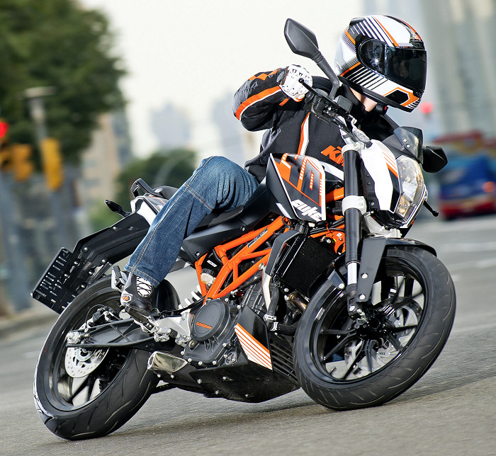 ktm 390 duke 2013 fiche moto motoplanete. Black Bedroom Furniture Sets. Home Design Ideas
