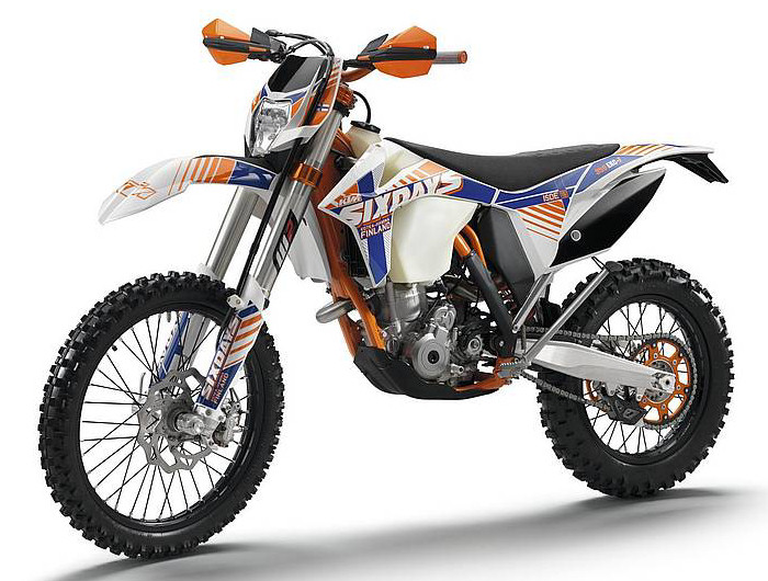 Ktm 450 Exc Graphics Kit Ktm 450 Exc Six Days