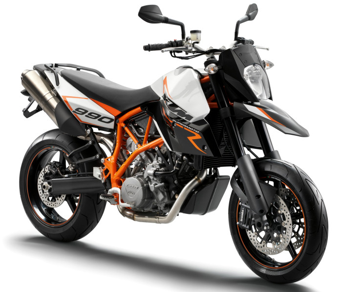 ktm 990 supermoto r 2013 fiche moto motoplanete. Black Bedroom Furniture Sets. Home Design Ideas