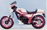 Laverda LB 125 Sport