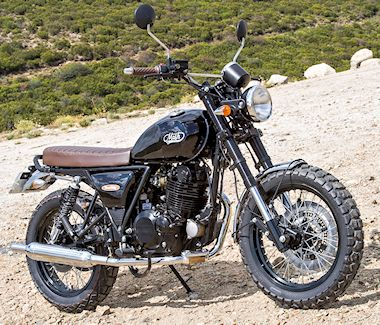 Mash 250 Two Fifty