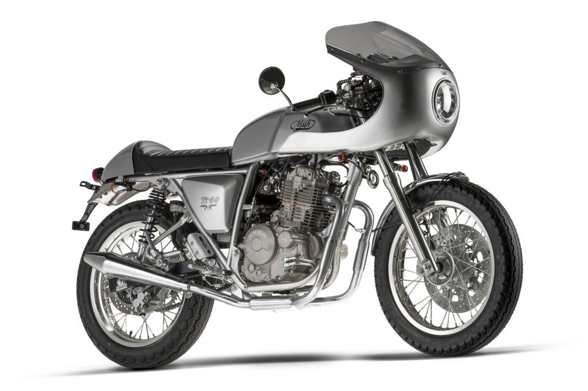 mash 400 tt40 cafe racer 2017 galerie moto motoplanete. Black Bedroom Furniture Sets. Home Design Ideas