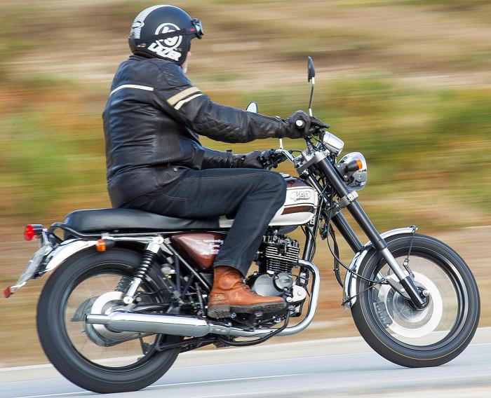 mash 125 seventy five 2019 fiche moto motoplanete. Black Bedroom Furniture Sets. Home Design Ideas
