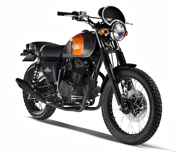 mash 400 scrambler 2016 fiche moto motoplanete. Black Bedroom Furniture Sets. Home Design Ideas