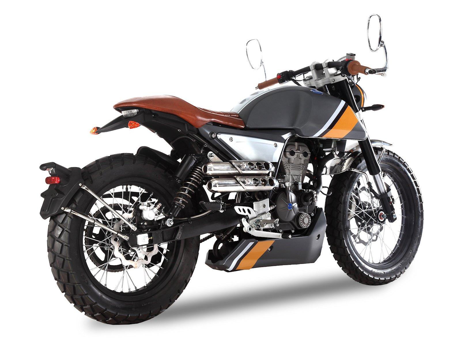 mondial hipster 125 2017 galerie moto motoplanete. Black Bedroom Furniture Sets. Home Design Ideas