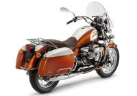 Moto-Guzzi CALIFORNIA 1100 90eme anniversaire