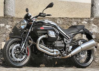 Moto-Guzzi GRISO 8V 1200 SPECIAL EDITION 2015