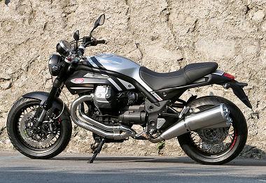 Moto-Guzzi GRISO 8V 1200 SPECIAL EDITION