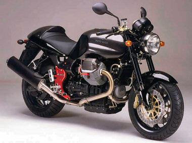 Moto-Guzzi 1100 V 11 SPORT Naked