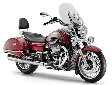 Moto-Guzzi 1400 California Touring 2017