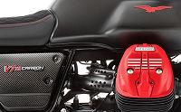 Moto-Guzzi 750 V7 III Carbon