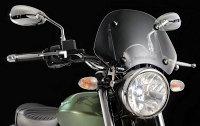 Moto-Guzzi 850 V9 Roamer