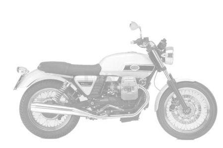 Moto-Guzzi V7 750 Stone