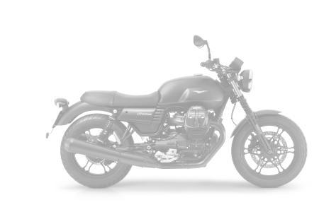 Moto-Guzzi 750 V7 III Milano