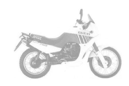 Moto-Guzzi NTX 750