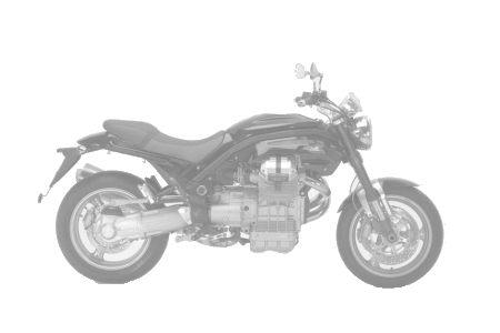Moto-Guzzi 1100 GRISO