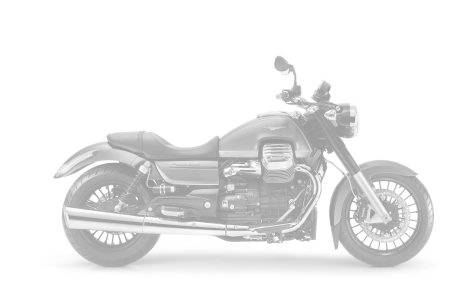 Moto-Guzzi 1400 California Touring