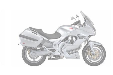 Moto-Guzzi NORGE 1200 GT 8V