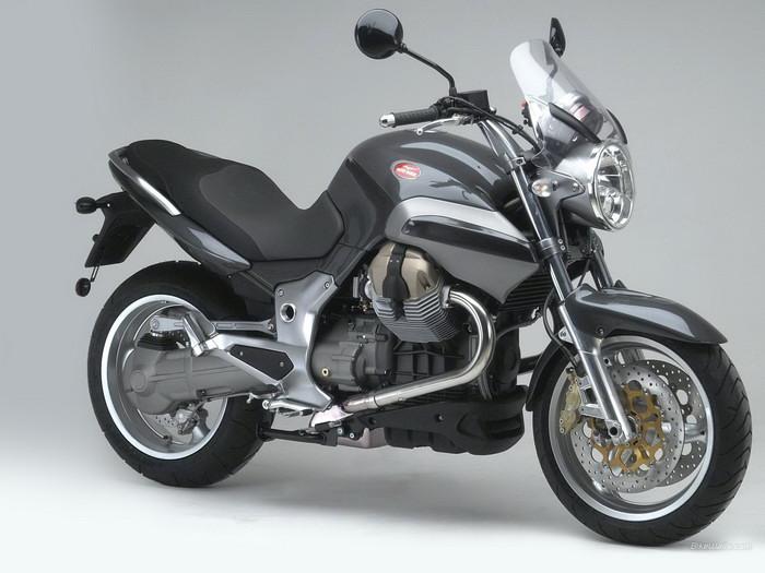 Moto-Guzzi 1100 BREVA 2008 - 19