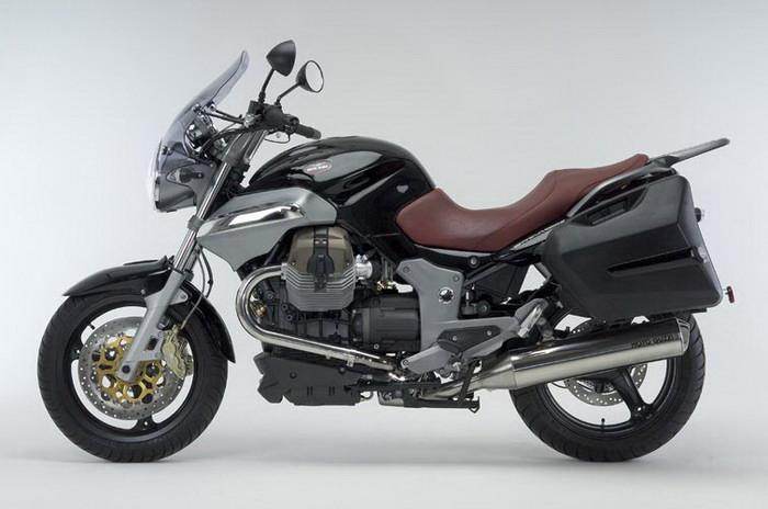 Moto-Guzzi 1100 BREVA 2008 - 1