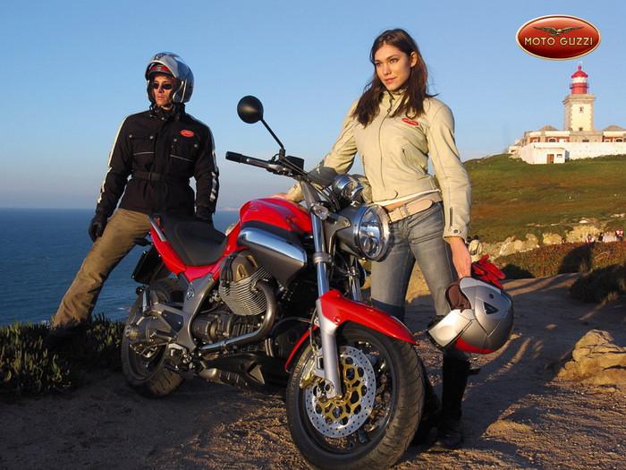 Moto-Guzzi 1100 BREVA 2008 - 13