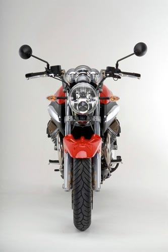 Moto-Guzzi 1100 BREVA 2008 - 3