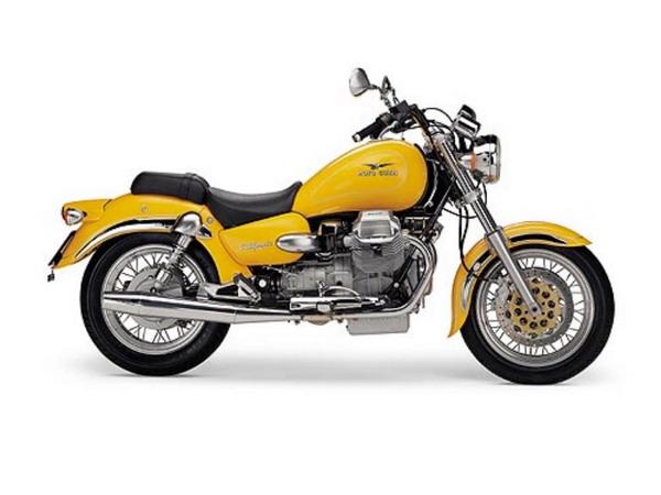 Moto-Guzzi 1100 CALIFORNIA EV 1999 - 10