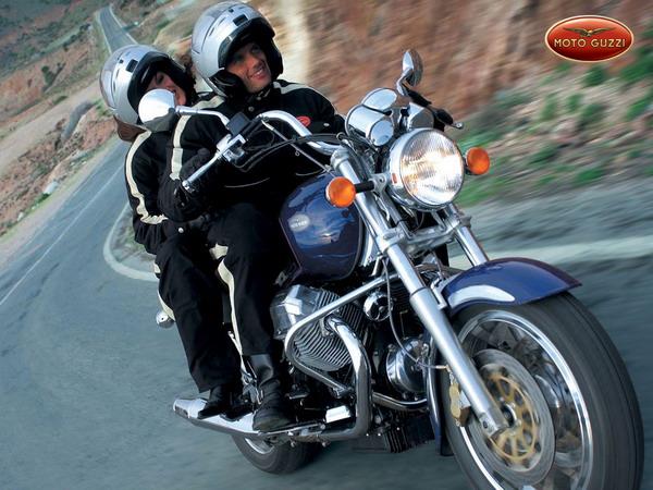 Moto-Guzzi 1100 CALIFORNIA EV 1999 - 18