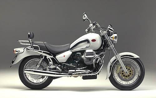 Moto-Guzzi 1100 CALIFORNIA EV 1999 - 2