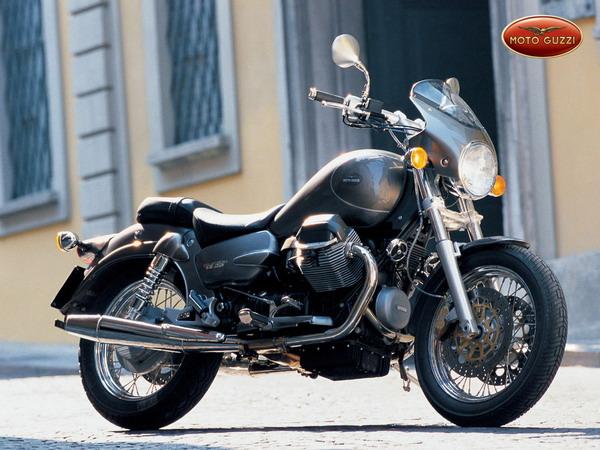 Moto-Guzzi 1100 CALIFORNIA EV 1999 - 17