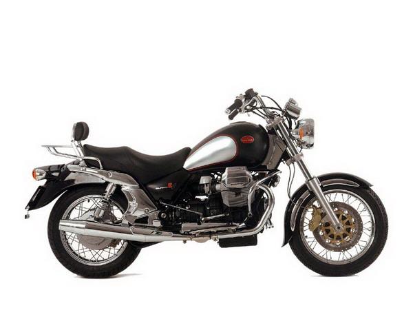 Moto-Guzzi 1100 CALIFORNIA EV 1999 - 20