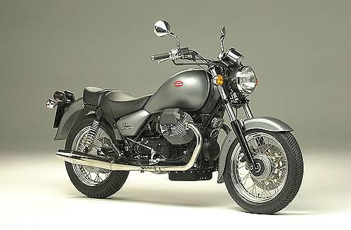 Moto-Guzzi 1100 CALIFORNIA JACKAL 1999 - 1