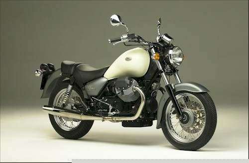 Moto-Guzzi 1100 CALIFORNIA JACKAL 1999 - 7