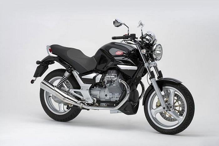 Moto-Guzzi 750 BREVA 2003 - 8