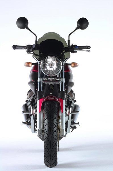 Moto-Guzzi 750 BREVA 2003 - 9