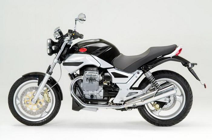 Moto-Guzzi 750 BREVA 2003 - 14