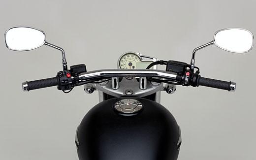 Moto-Guzzi 940 BELLAGIO 2011 - 19