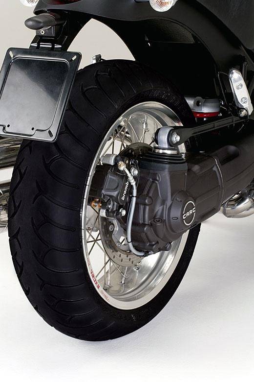 Moto-Guzzi 940 BELLAGIO 2011 - 23