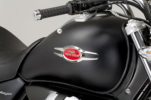 Moto-Guzzi 940 BELLAGIO 2011 - 25