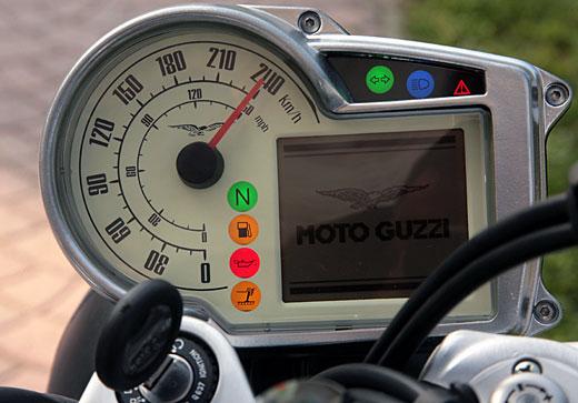 Moto-Guzzi 940 BELLAGIO 2011 - 34