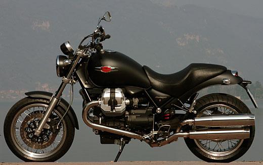 Moto-Guzzi 940 BELLAGIO 2011 - 35