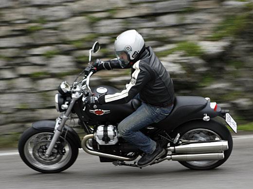 Moto-Guzzi 940 BELLAGIO 2011 - 44