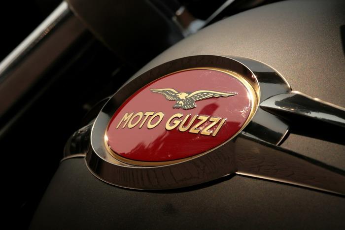 Moto-Guzzi 940 BELLAGIO 2011 - 10