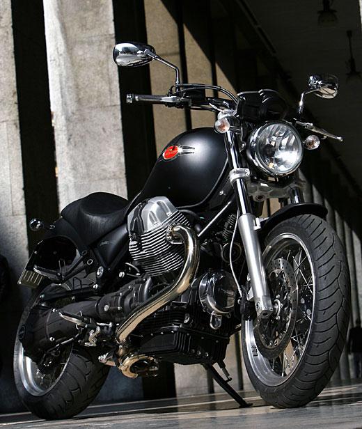 Moto-Guzzi 940 BELLAGIO 2011 - 30