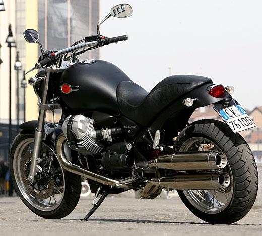 Moto-Guzzi 940 BELLAGIO 2011 - 31