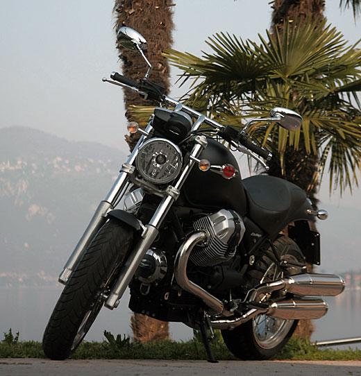 Moto-Guzzi 940 BELLAGIO 2011 - 33