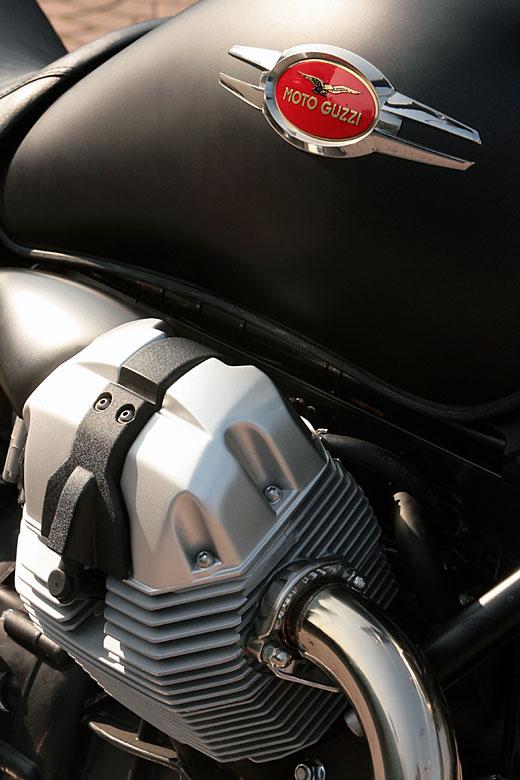 Moto-Guzzi 940 BELLAGIO 2011 - 36