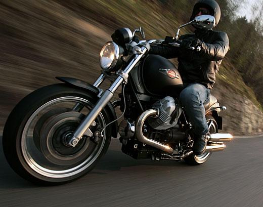 Moto-Guzzi 940 BELLAGIO 2011 - 42